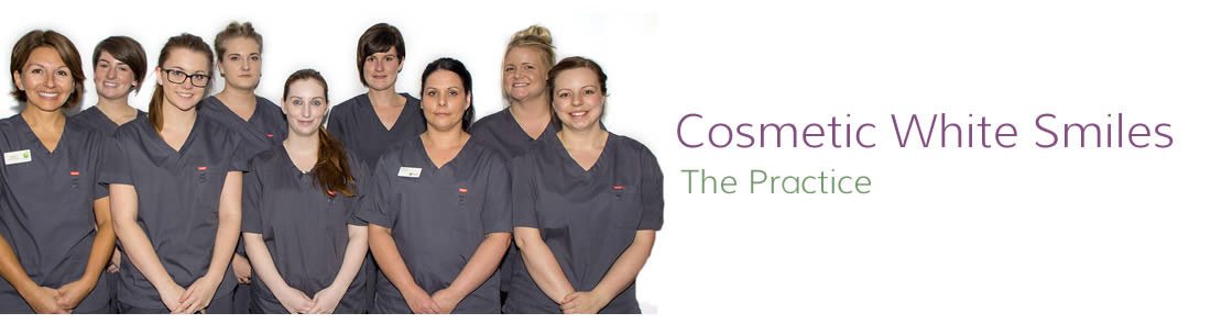 Cosmetic White Smiles Dental Practice